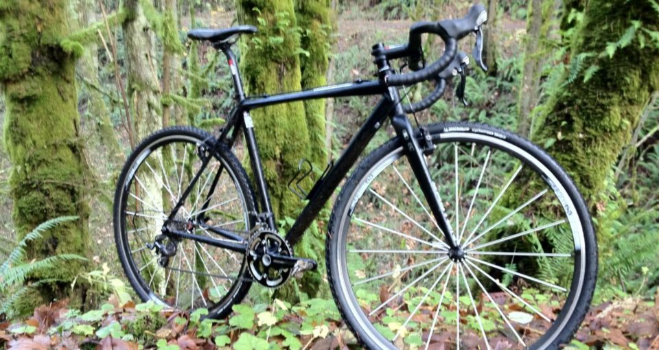 Diamondback Steilacoom RCX Cyclocross Bike