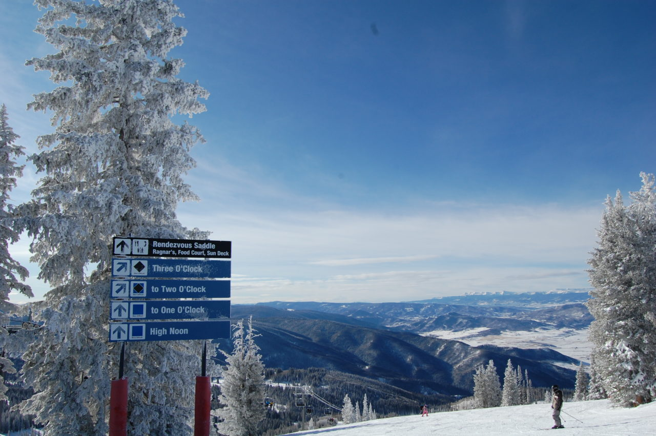 steamboat_piste_signage