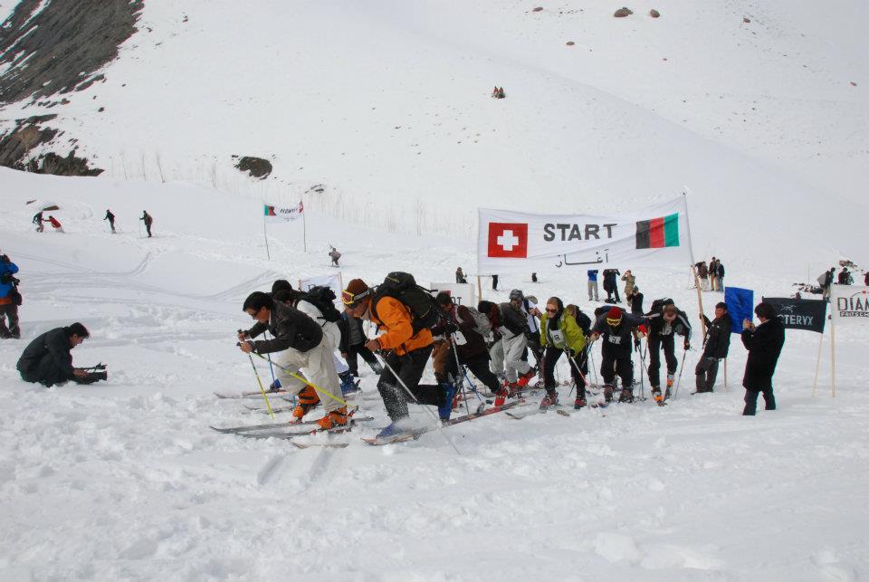 afghan_ski_challenge_2012_start_sue meures