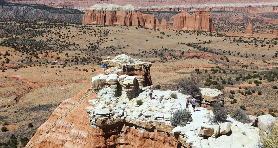 Cathedral_Valley_Monoliths_Capitol_Reef_National_Park