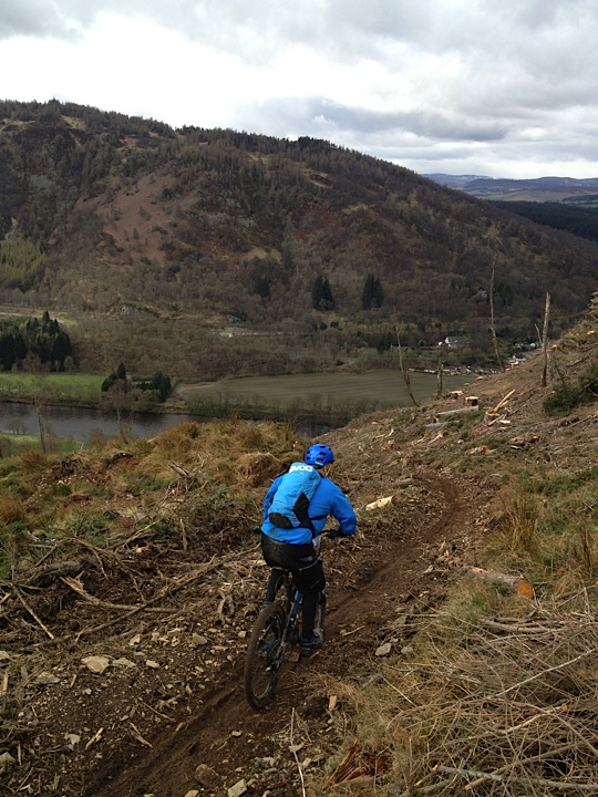 Highland_Perthshire_Enduro_Stage_MTB_Views