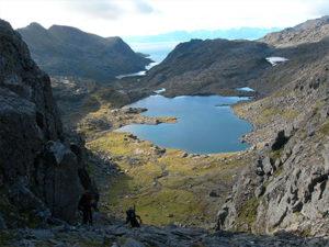 Arctic Exploring and Climbing Soroya