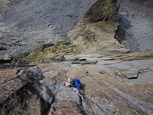 Matt Helliker Professional Climber