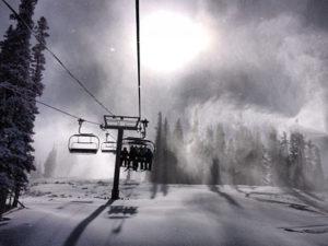 Meghann Maurer Review Copper Mountain Ski Resort