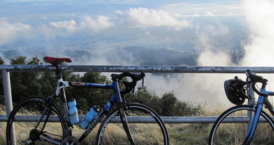 Berkeley, California: A Road Cycling Mecca