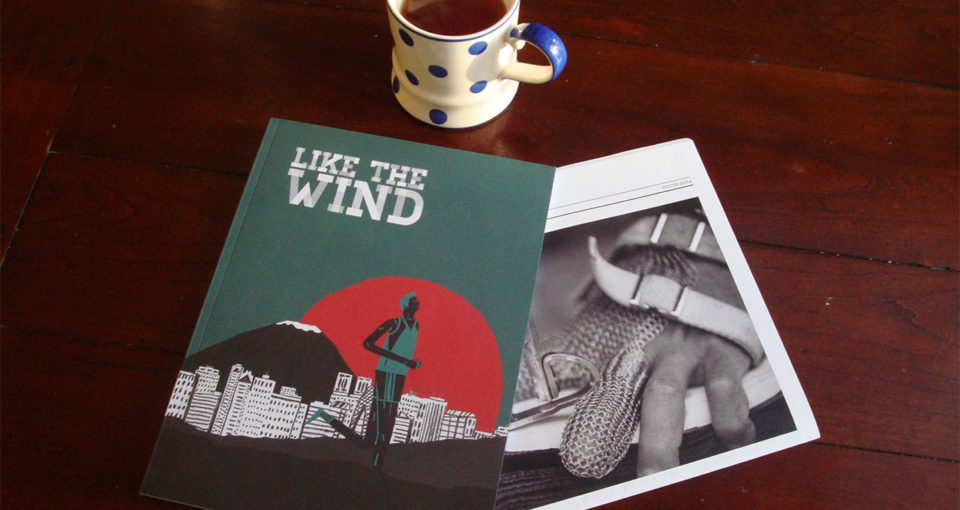 5 Delightful Publications from Outdoors Brands