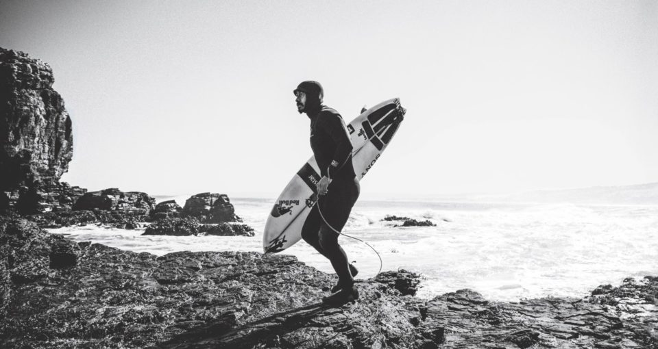 """""""Let My People Go Surfing"""" – Yvon Chouinard"""