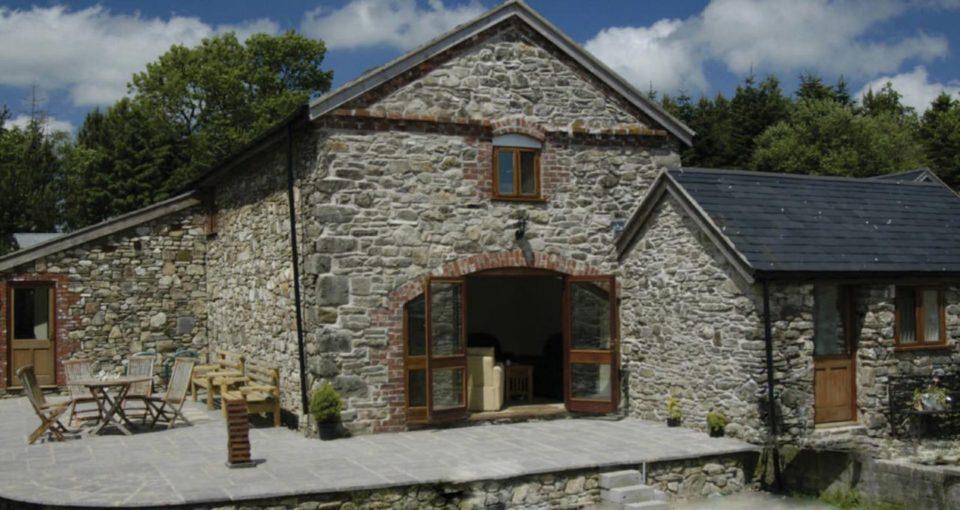 Springhill Farm Bunkhouse