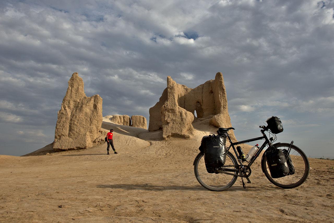 Merv_in_Turkmenistan