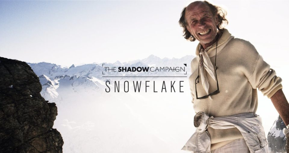Sturgefilm and DPS present The Snowflake