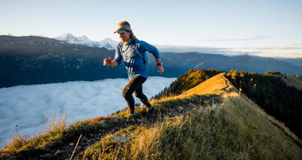 Introducing Tobias Granath, trail running guide extraordinaire
