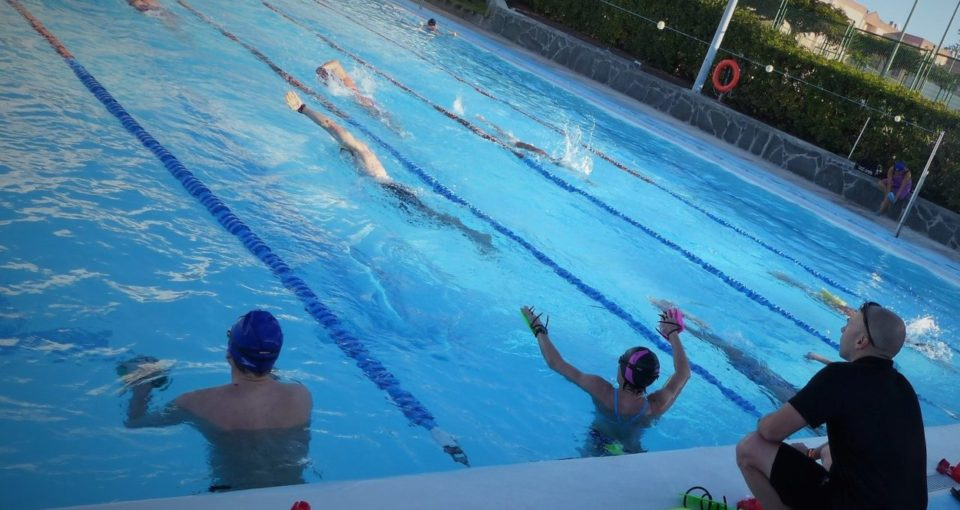 Bespoke Triathlon Camps on Gran Canaria