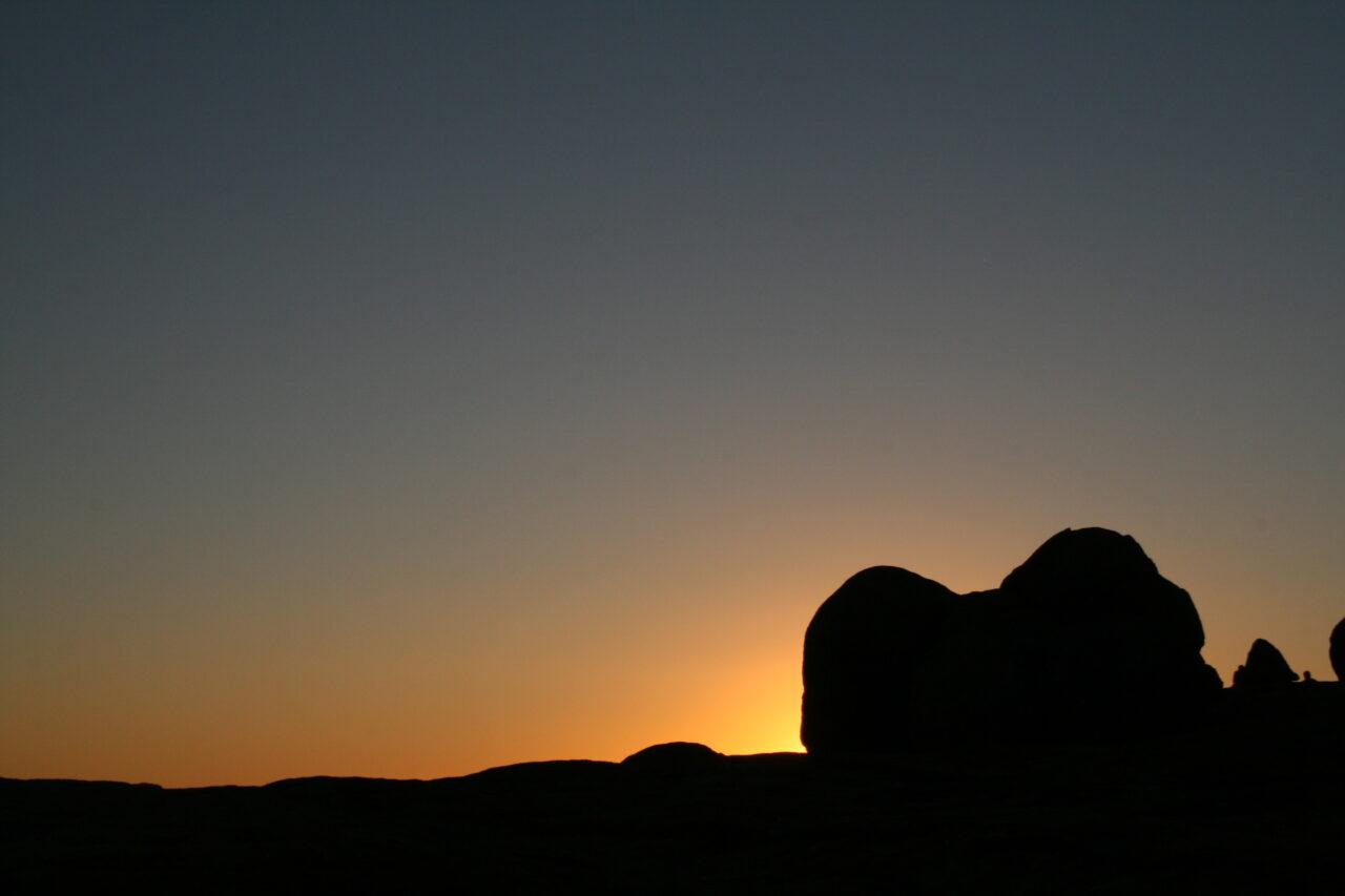 matobo_sunset_rock_right