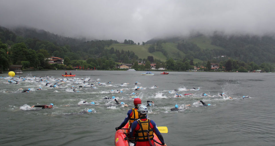 Schliersee Alpentriathlon, Germany: Testing Metal in the Mountains