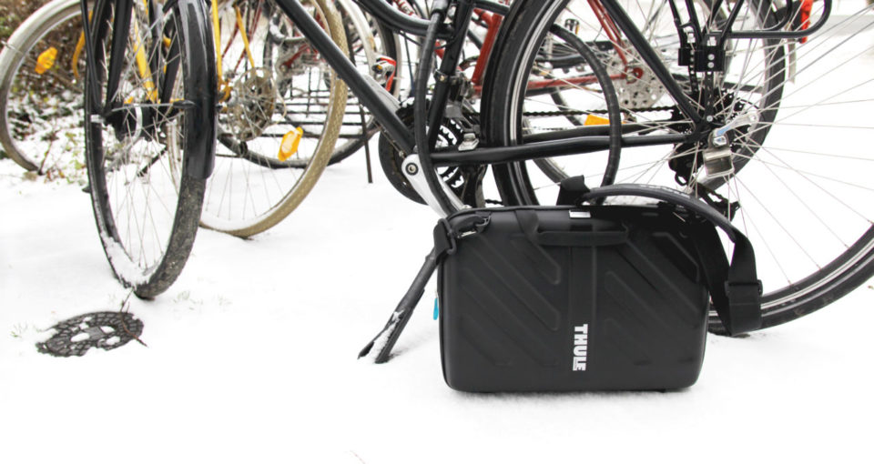 Thule Gauntlet 13″ MacBook Attaché