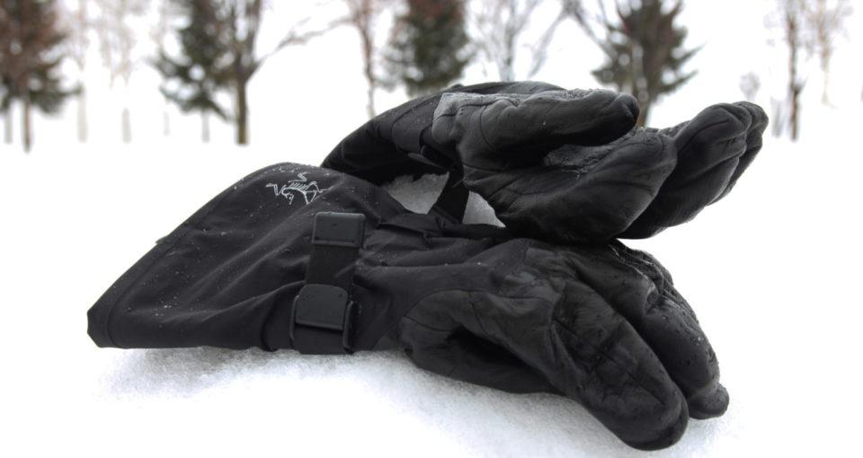Arc'teryx Alpha Glove