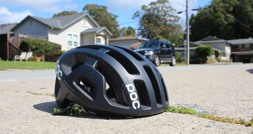 POC Octal Road Cycling Helmet