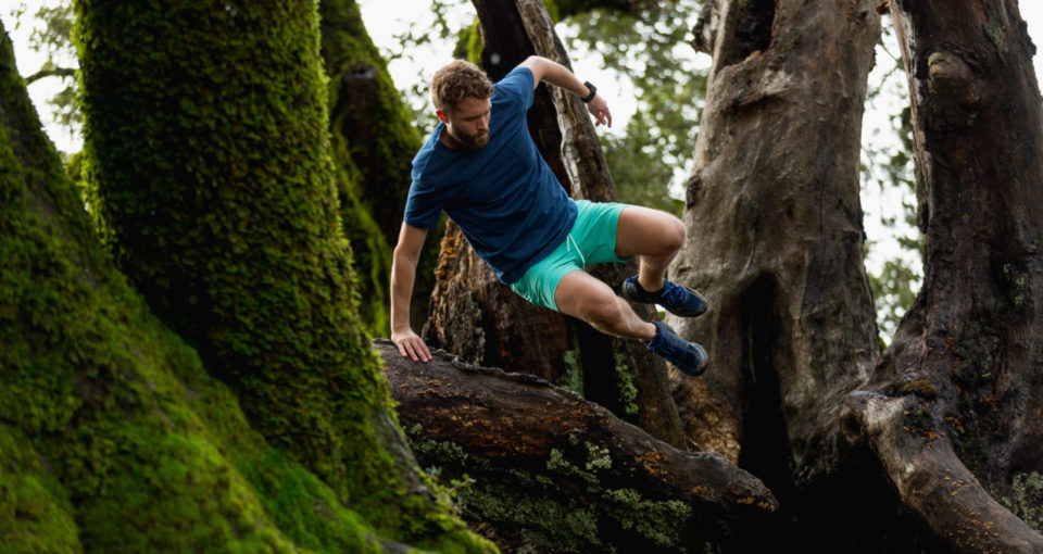 Myles Apparel – futureproofing your shorts game