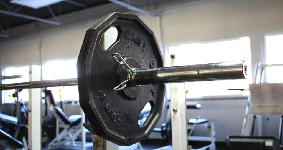 In Support of Barbell Gyms: Building a Global List