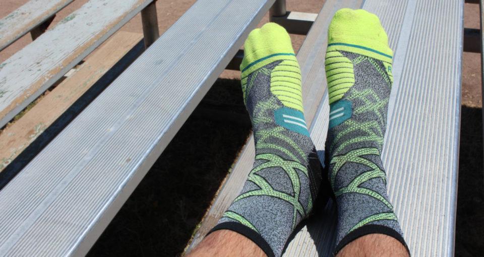 Stance Endeavor Crew Sock