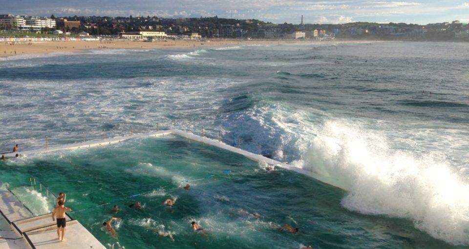 Swim & Run Sydney's Bondi-to-Bronte Coastal Path