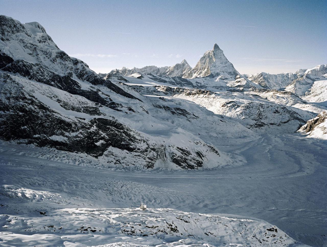 monte_rosa_hut_zermatt_switzerland_glacier