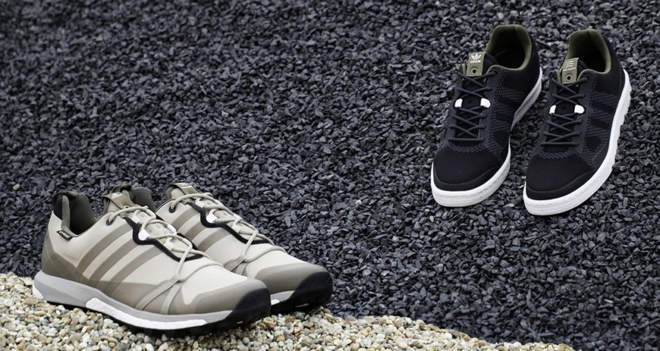 """adidas Consortium Collaborate with Norse Projects on """"Layers"""" series"""