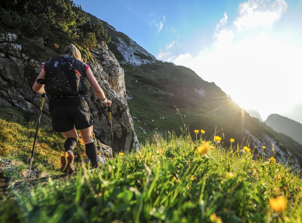 2013 Zugspitz Ultratrail trail running race
