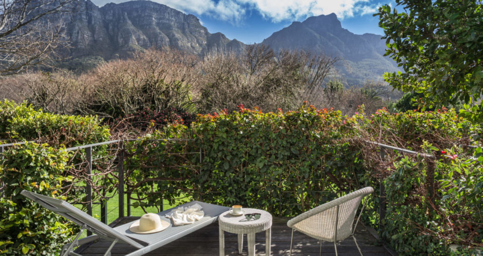 Vineyard Hotel, Cape Town, South Africa