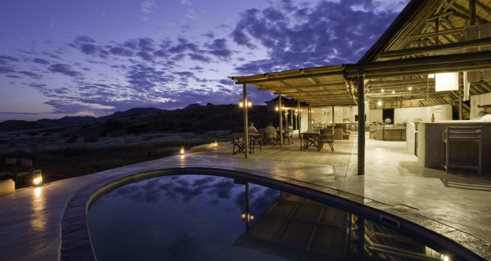 Damaraland Camp, Torra Conservancy, Namibia
