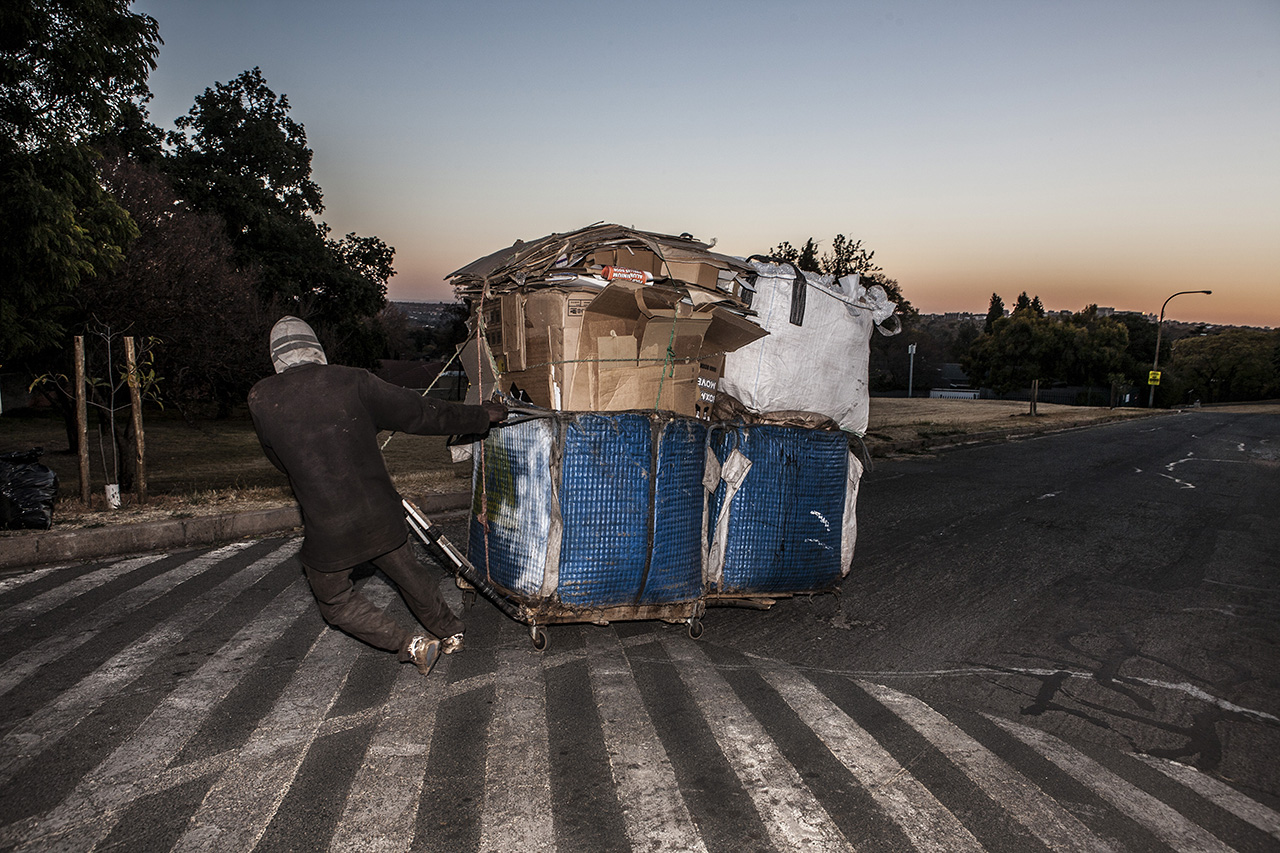 mark_lewis_waste_recyclers_johannesburg_uphill