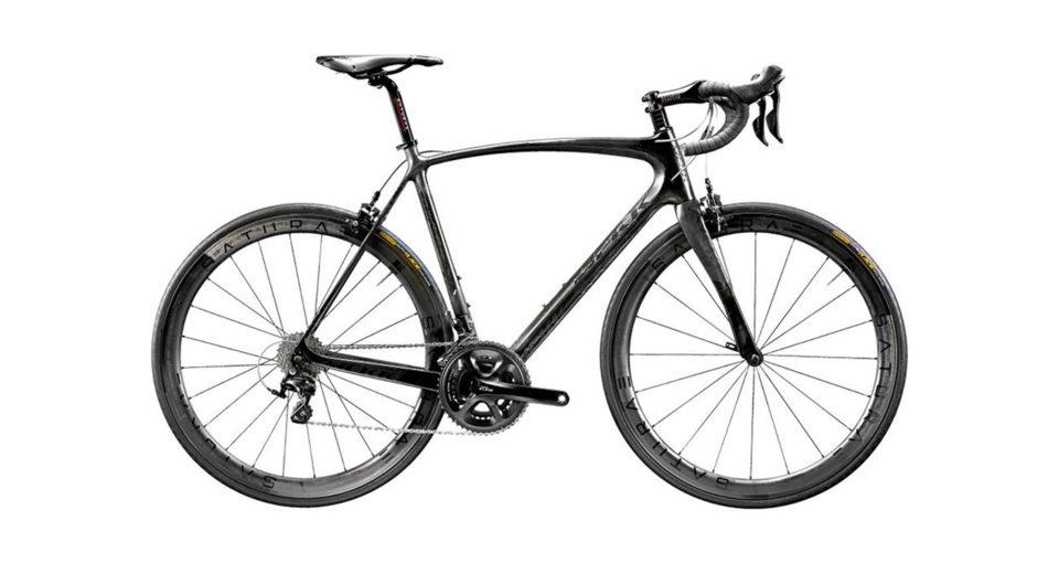 Mekk Poggio 2.8 Carbon Road Bike