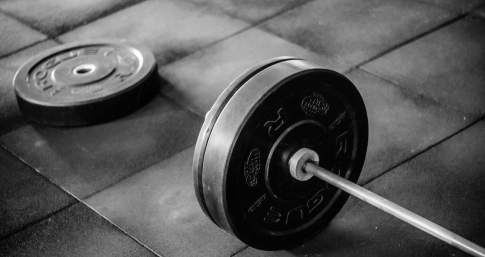 """""""Sweat Equity"""" by Jason Kelly examines the 21st century boom in fitness"""
