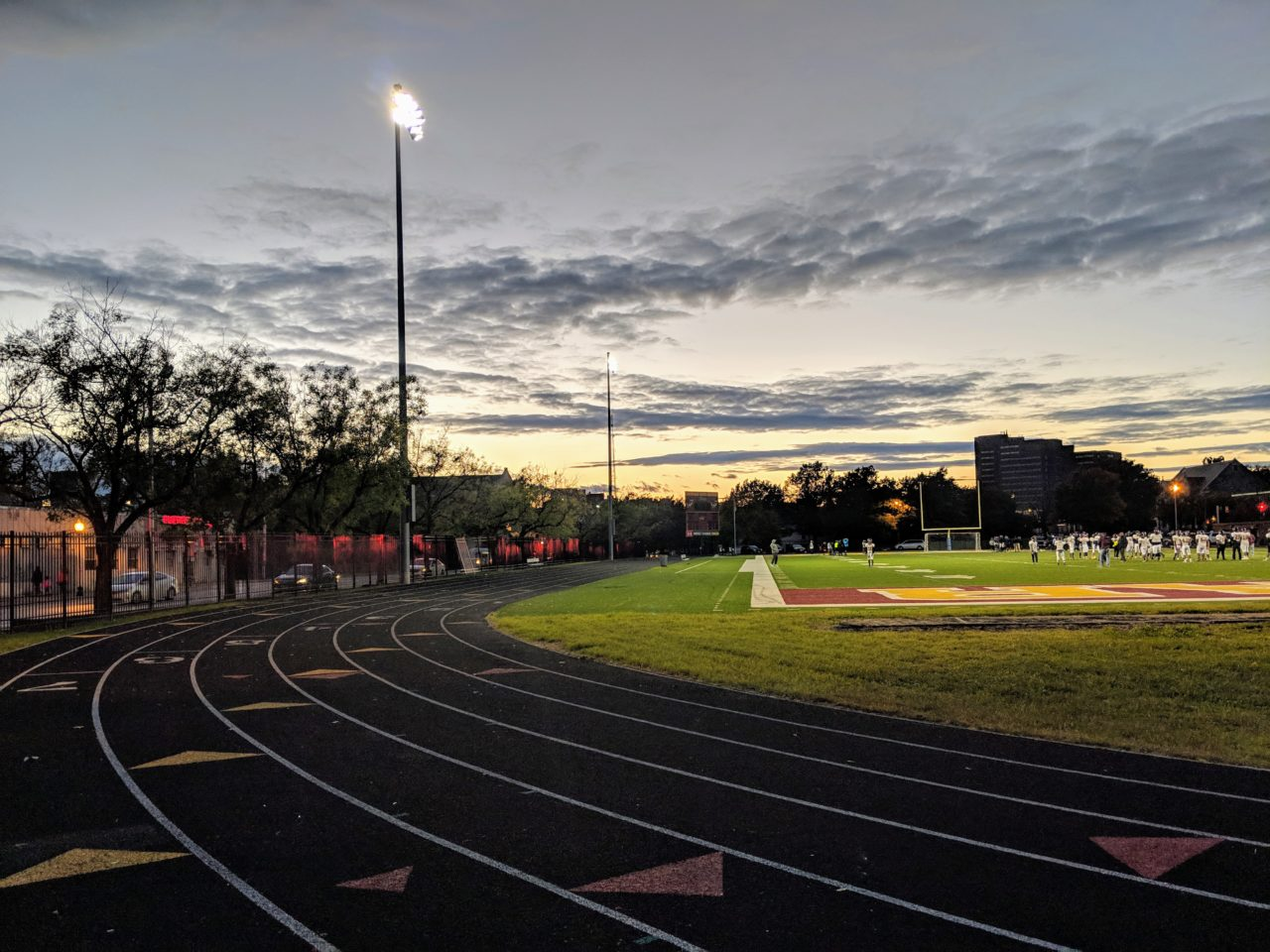 dunbar_high_football_field_baltimore