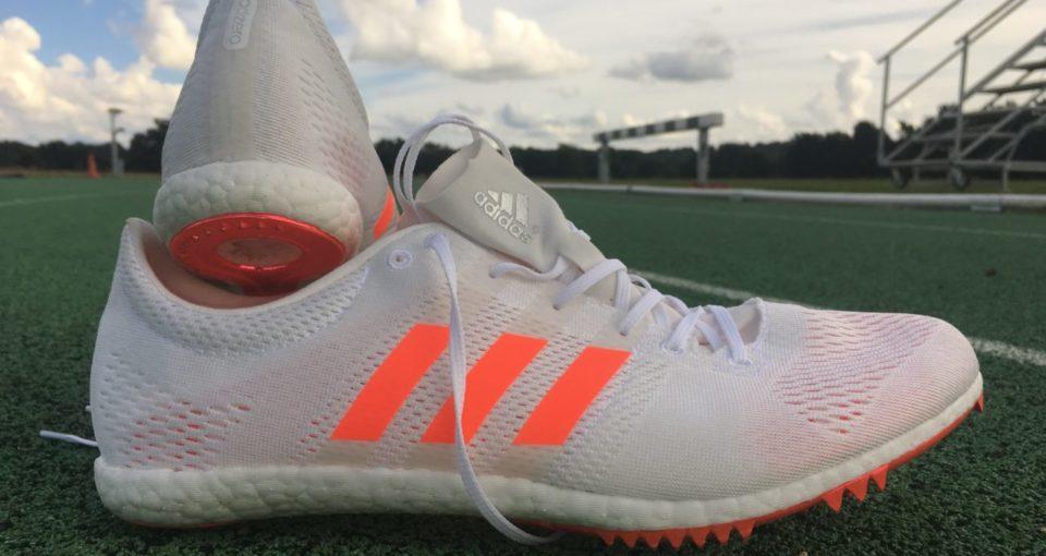 Adidas Avanti Middle-Distance Track Spike